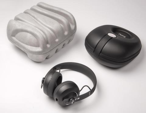 nuraphone packaging