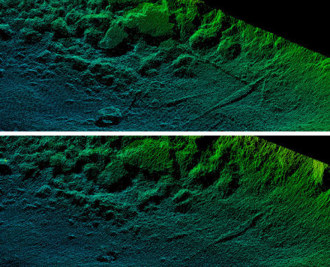 Higher performance and extra functionality for surveyors as KONGSBERG release new features on the EM 2040 MKII multibeam echosounder