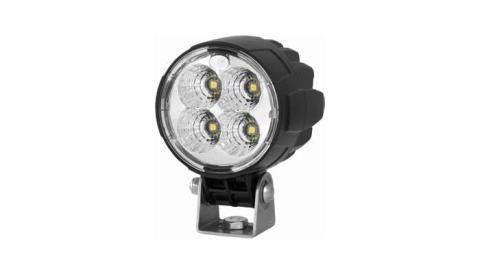 Modul 90 LED – ljusprestanda på xenon-nivå