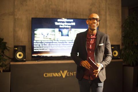 Amiaz Habtu leitet mit Leidenschaft durch den Vorentscheid von Chivas Venture 2018