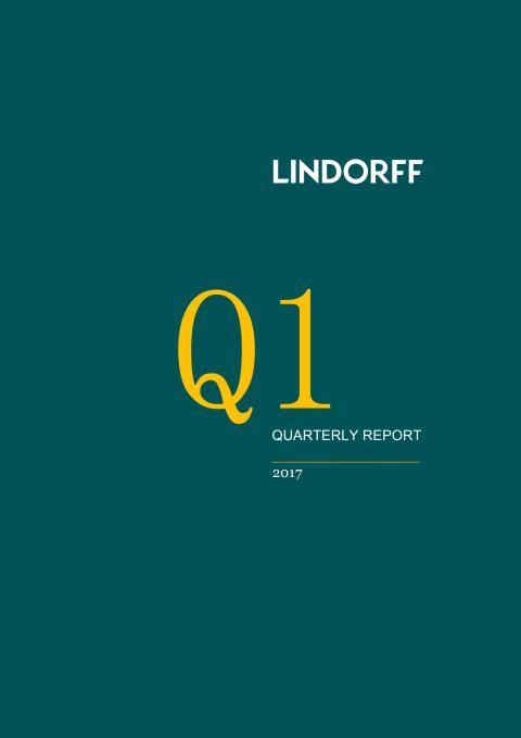 Q1 2017 Report