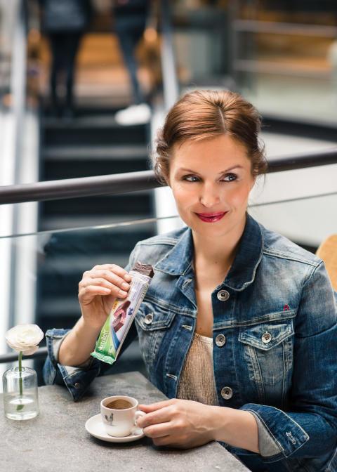 Miljoner skandinaver får sällskap av Nutrilett på semestern