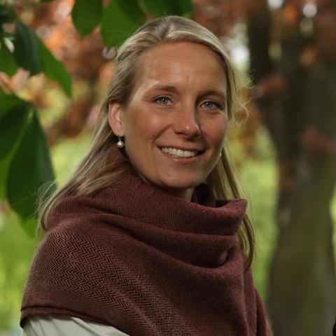MedUniverses VD Anna Omstedt Lindgren i P1 Tendens