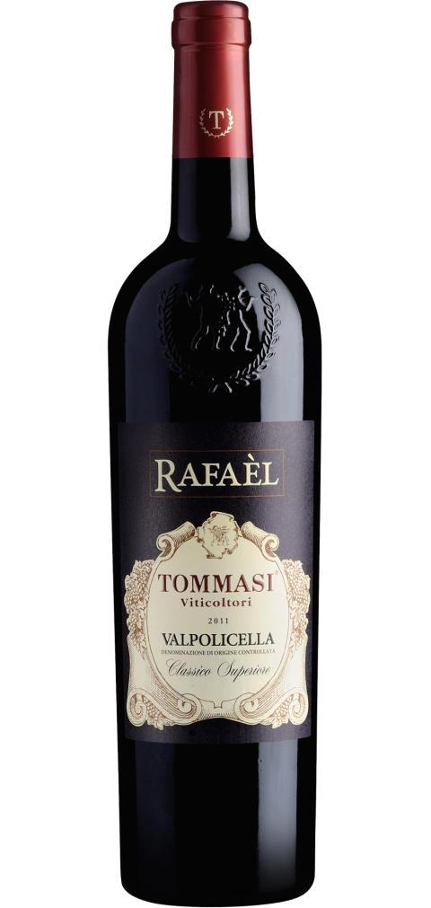 Tommasi Rafael Valpolicella Classico Superiore 2014