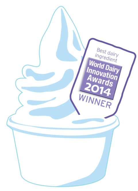 Arla Foods Ingredients scores twice at the World Dairy Innovation Awards