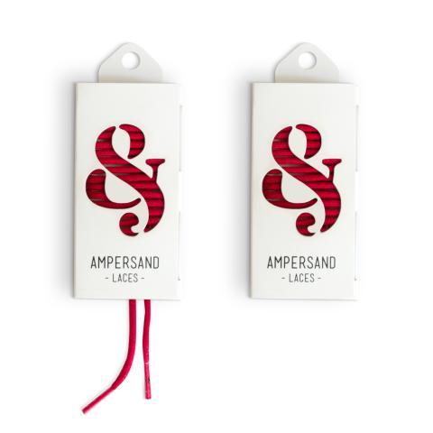Ampersandlaces - &strawberry package