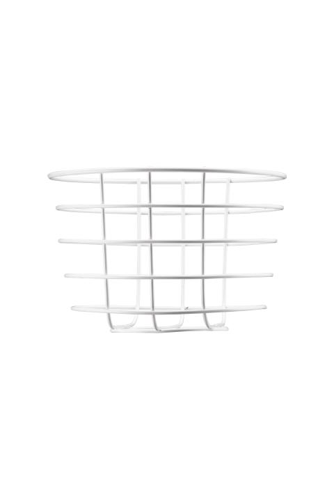 TH_ONO_Metall_paper_white_Basket_20_cm