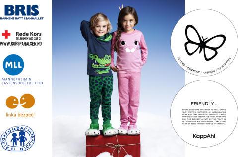 Lyckad julkampanj för barn som har det tufft