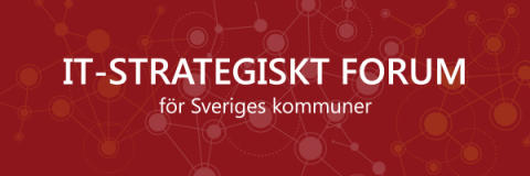 IT-strategiskt forum i Göteborg
