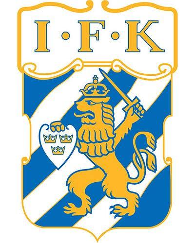 IFK Göteborg i Nordstan imorgon