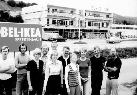 IKEA Spreitenbach