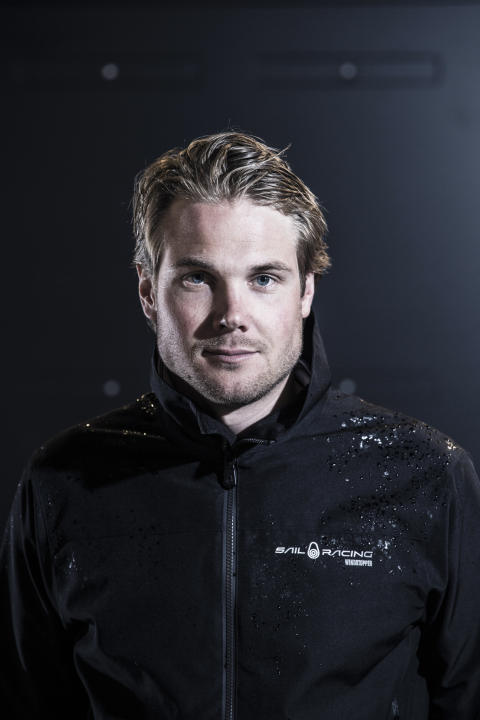 Joakim Berne appointed as new CEO for Sail Racing International
