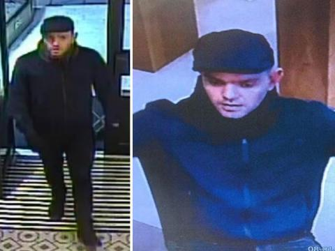 Detectives investigating medical centre bank card thefts