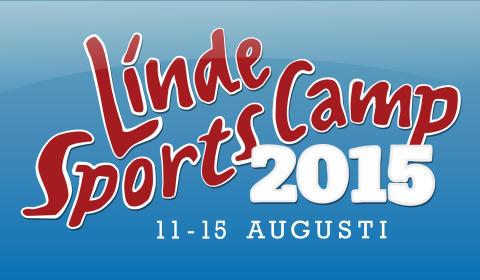 Stadsbiblioteket ger Läskickar på Linde Sports Camp