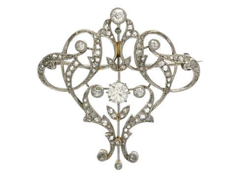 Kaplans Exklusiva - Finare och antika smycken samt ädelstenar