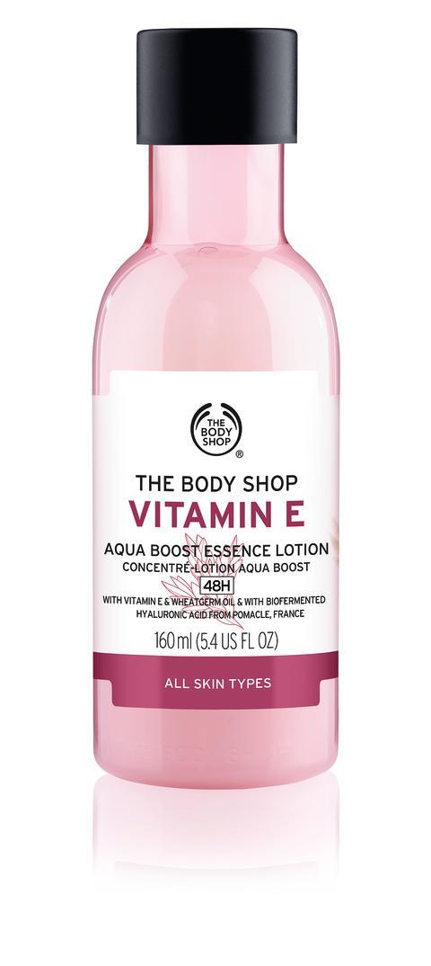 NYHET Vitamin E Aqua Boost Essence Lotion