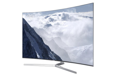 2016 SUHD-TV