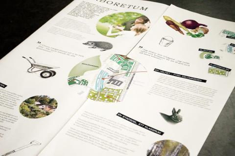Tema vinner parallellt uppdrag om Ultuna Trädgårdsstad