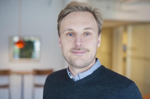Karl Rydå