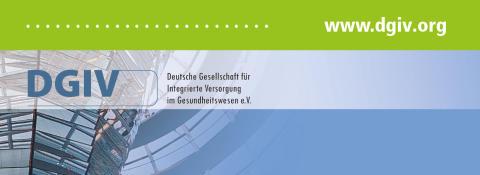 13. DGIV-Bundeskongress