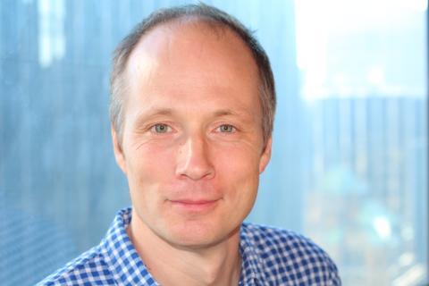 Johan Ivarson