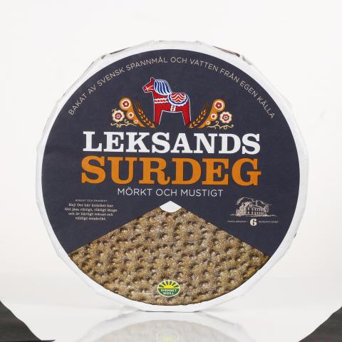 KNÄCKE Surdeg