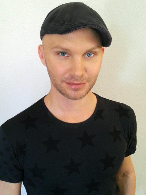 Conny Bäckström, makeupartist