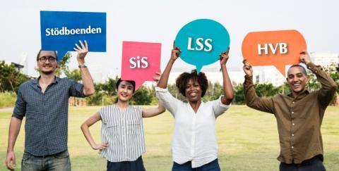 Nytt utbildningsprogram för föreståndare inom HVB och LSS