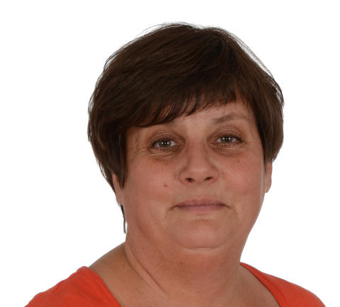 Irene Nilsson (S), kommunfullmäktiges ordförande i Hässleholms kommun