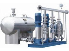 Global Water Supply Equipment Market Professional Survey Report 2017