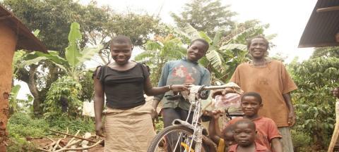 Small Charity Spotlight: Katosi Women Development Trust UK & Uganda