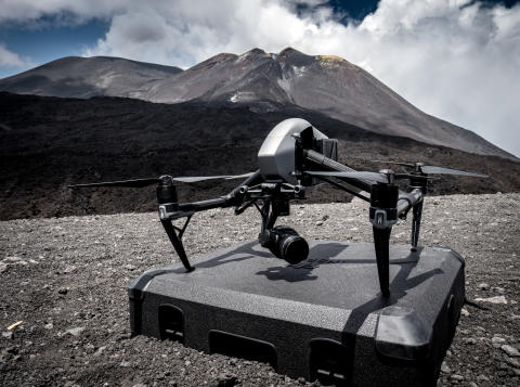DJI Stories - Predicting Mount Etna 07