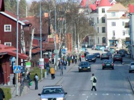 Gnesta kommun övertar Storgatan!