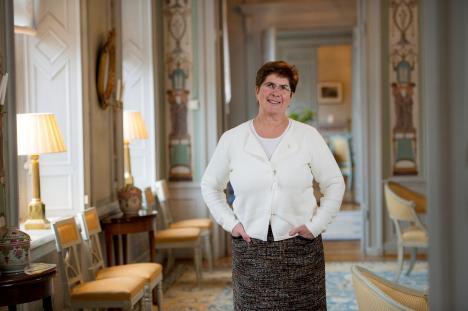 Följ landshövding Ylva Thörn på hennes nya blogg