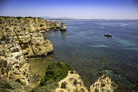 Portugal (Lonely Planet Number three):  Hidden Highlights of the Western Algarve