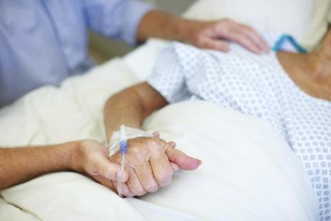 Ny avhandling om ICD-patienter i livets slutskede