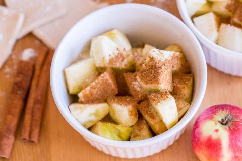 4 tips på hälsosam comfort food