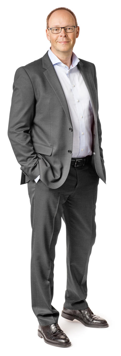 Kenneth Nilsson - Koncernchef Resursgruppen och VD Resurs Bank