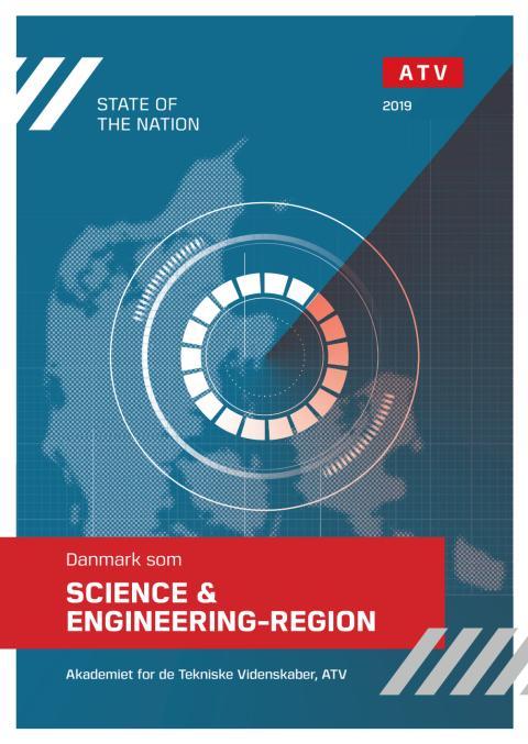 Rapport: Danmark som Science og Engineering-region
