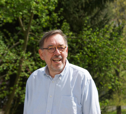 Neue Geschäftsführung im Verlag am Goetheanum