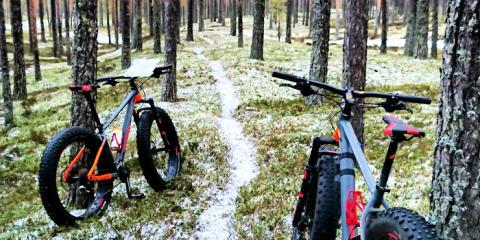 Miten arktisia elementtejä voi hyödyntää luontomatkailussa? Voiko retkeilykeskuksen ideologia toimia Suomessa? Swecolla ollaan askeleen edellä kestävän matkailun kehittämisessä.