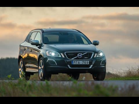 Volvo Car Group rapporterar försäljningen för januari:  Positiv start för Volvo i USA