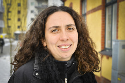 Diana Joels