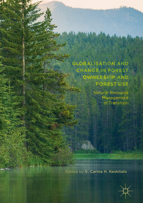 Ny bok: Skogsägande mer livsstil än levebröd