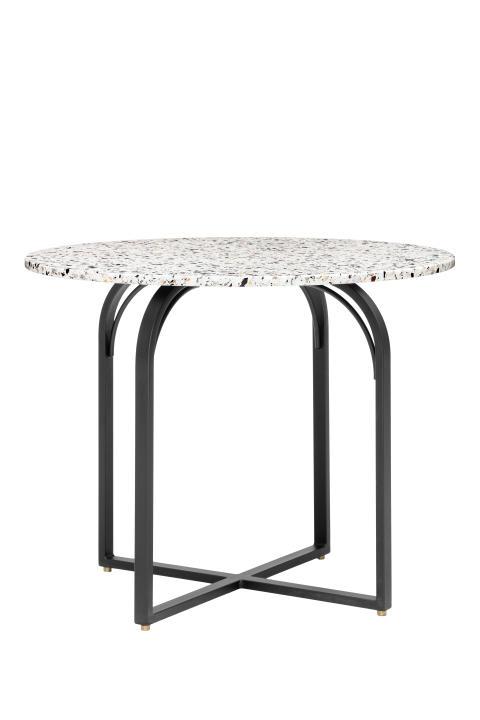 Terrazzo bord frilagd