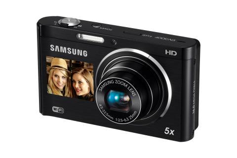 Camera DV300F