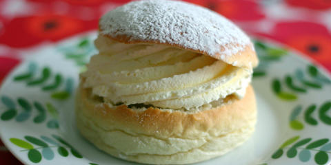 Traditions: Best places for Semla pastries