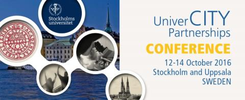 Pressinbjudan: Välkommen till internationell konferens om samverkan mellan universitet och samhälle