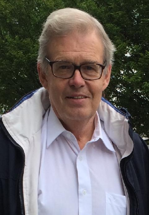 Kurt Sevehem