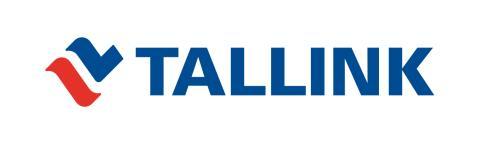 Förändringar i Tallink Grupps koncernledning
